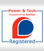Achilles Power Tech logo